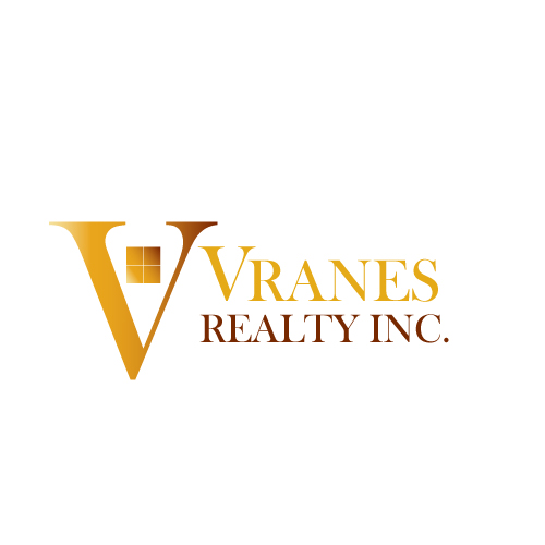 Logo Design by keekee360 - Entry No. 54 in the Logo Design Contest Logo Design Needed for Exciting New Company Vranes Realty Inc..