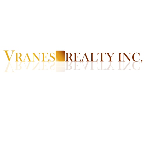 Logo Design by keekee360 - Entry No. 55 in the Logo Design Contest Logo Design Needed for Exciting New Company Vranes Realty Inc..