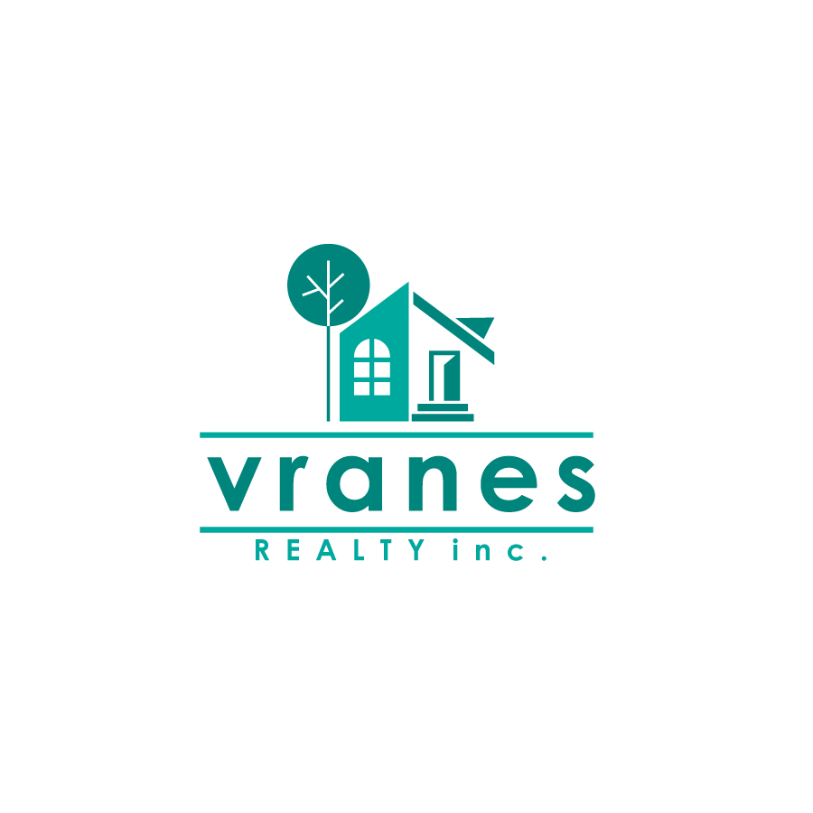 Logo Design by zesthar - Entry No. 59 in the Logo Design Contest Logo Design Needed for Exciting New Company Vranes Realty Inc..