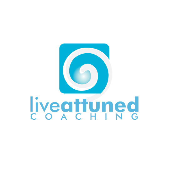 Logo Design by stormbighit - Entry No. 53 in the Logo Design Contest New Logo Design for Live Attuned.
