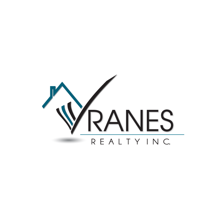 Logo Design by moonflower - Entry No. 61 in the Logo Design Contest Logo Design Needed for Exciting New Company Vranes Realty Inc..