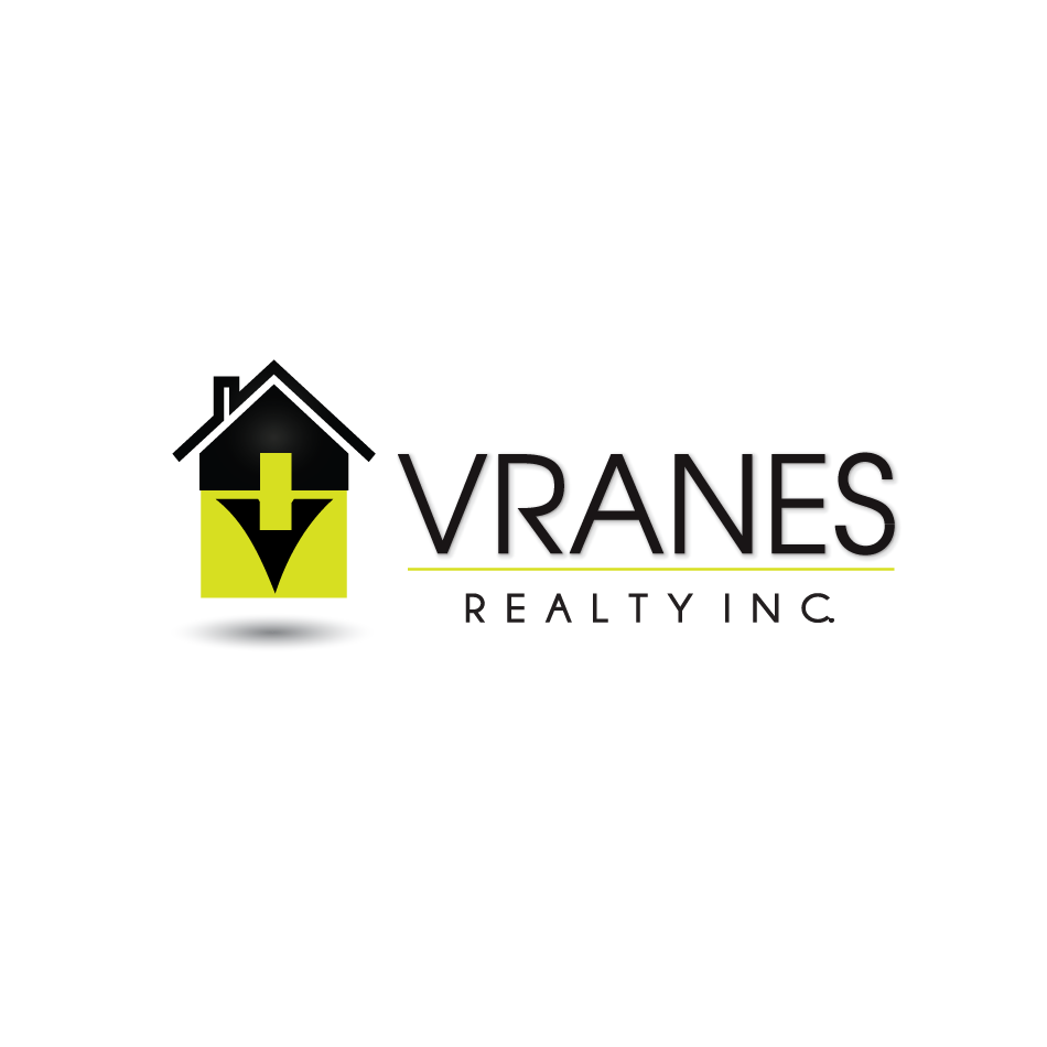 Logo Design by moonflower - Entry No. 62 in the Logo Design Contest Logo Design Needed for Exciting New Company Vranes Realty Inc..