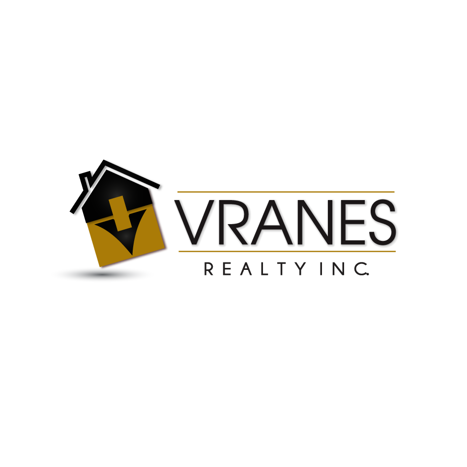 Logo Design by moonflower - Entry No. 64 in the Logo Design Contest Logo Design Needed for Exciting New Company Vranes Realty Inc..