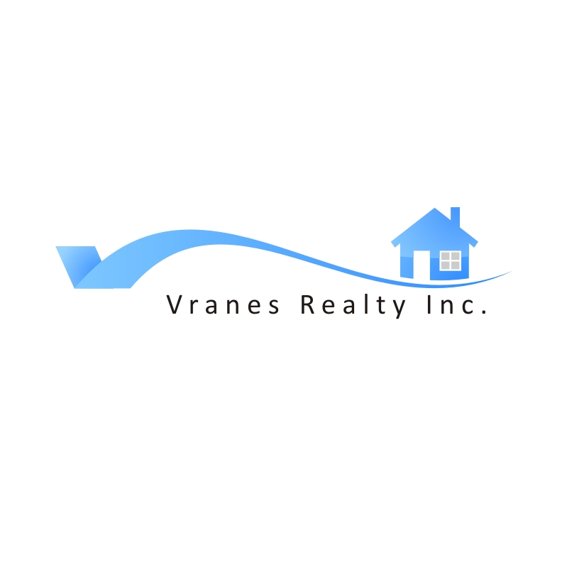 Logo Design by Private User - Entry No. 67 in the Logo Design Contest Logo Design Needed for Exciting New Company Vranes Realty Inc..