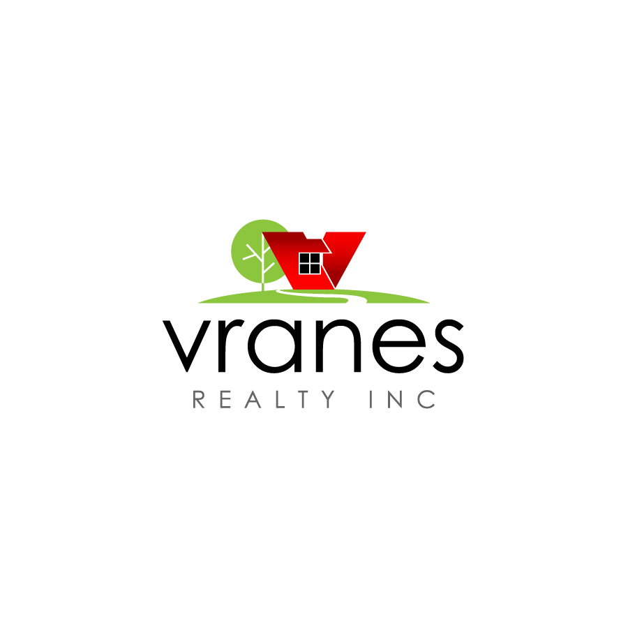 Logo Design by zesthar - Entry No. 70 in the Logo Design Contest Logo Design Needed for Exciting New Company Vranes Realty Inc..