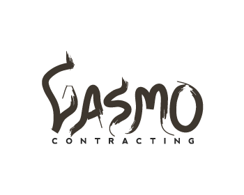 Logo Design by GreenIdeas - Entry No. 6 in the Logo Design Contest Professional Logo Design for Gasmo Contracting.