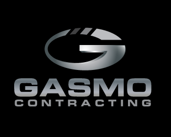 Logo Design by iclanproduction - Entry No. 13 in the Logo Design Contest Professional Logo Design for Gasmo Contracting.