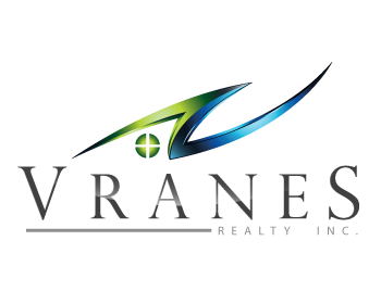 Logo Design by iclanproduction - Entry No. 77 in the Logo Design Contest Logo Design Needed for Exciting New Company Vranes Realty Inc..