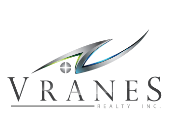 Logo Design by iclanproduction - Entry No. 78 in the Logo Design Contest Logo Design Needed for Exciting New Company Vranes Realty Inc..
