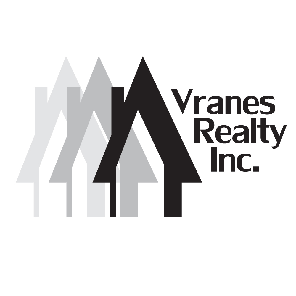 Logo Design by caseofdesign - Entry No. 84 in the Logo Design Contest Logo Design Needed for Exciting New Company Vranes Realty Inc..