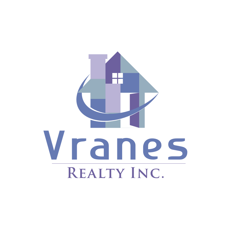 Logo Design by kotakdesign - Entry No. 89 in the Logo Design Contest Logo Design Needed for Exciting New Company Vranes Realty Inc..