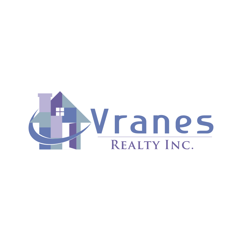 Logo Design by kotakdesign - Entry No. 90 in the Logo Design Contest Logo Design Needed for Exciting New Company Vranes Realty Inc..