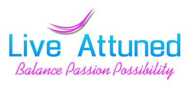 Logo Design by joway - Entry No. 82 in the Logo Design Contest New Logo Design for Live Attuned.