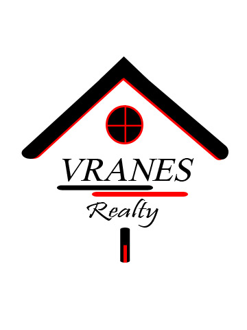 Logo Design by Moag - Entry No. 92 in the Logo Design Contest Logo Design Needed for Exciting New Company Vranes Realty Inc..