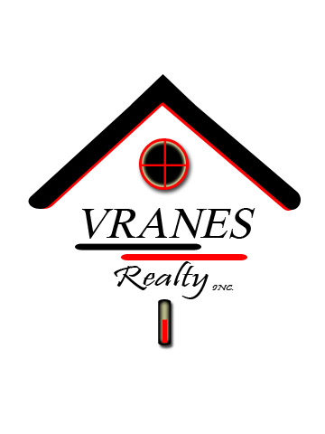 Logo Design by Moag - Entry No. 93 in the Logo Design Contest Logo Design Needed for Exciting New Company Vranes Realty Inc..