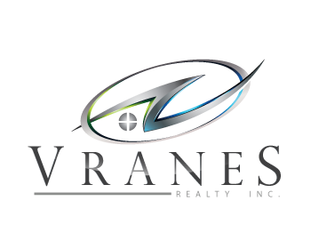 Logo Design by iclanproduction - Entry No. 94 in the Logo Design Contest Logo Design Needed for Exciting New Company Vranes Realty Inc..