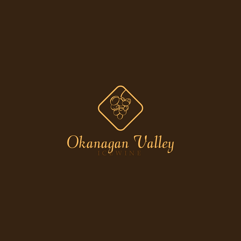 Logo Design by Alpar David - Entry No. 32 in the Logo Design Contest Logo Design for wine export company.