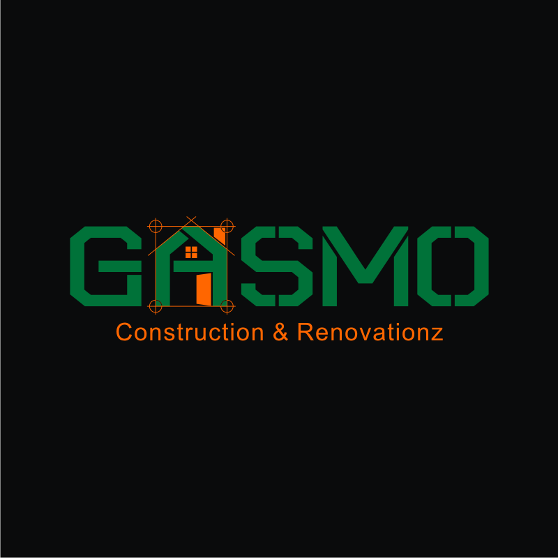 Logo Design by kotakdesign - Entry No. 35 in the Logo Design Contest Professional Logo Design for Gasmo Contracting.