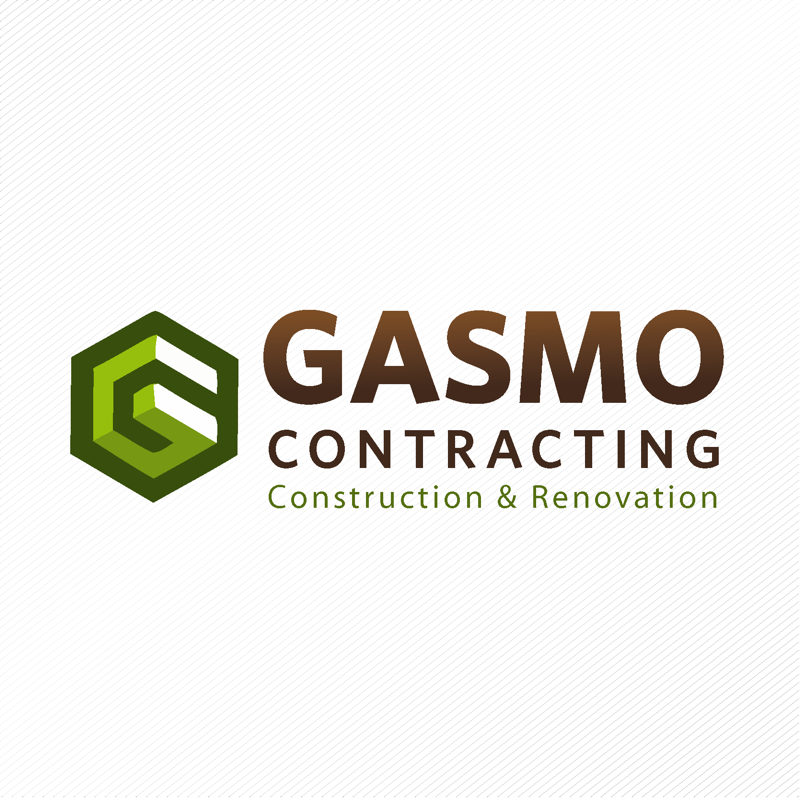 Logo Design by dwimalai - Entry No. 36 in the Logo Design Contest Professional Logo Design for Gasmo Contracting.