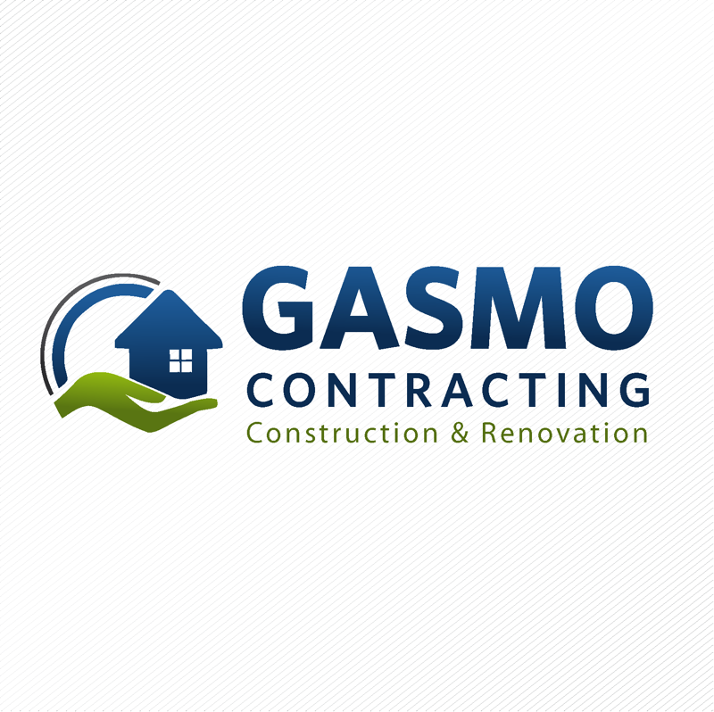 Logo Design by dwimalai - Entry No. 39 in the Logo Design Contest Professional Logo Design for Gasmo Contracting.