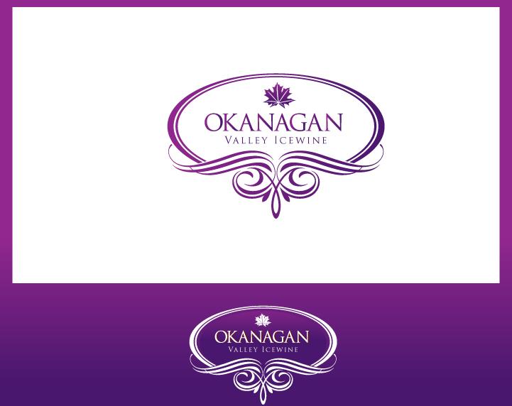 Logo Design by Maaz Hasan - Entry No. 63 in the Logo Design Contest Logo Design for wine export company.
