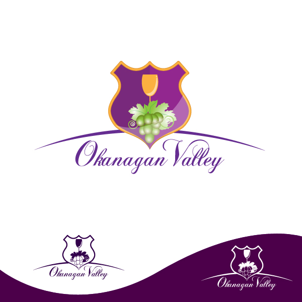 Logo Design by storm - Entry No. 73 in the Logo Design Contest Logo Design for wine export company.