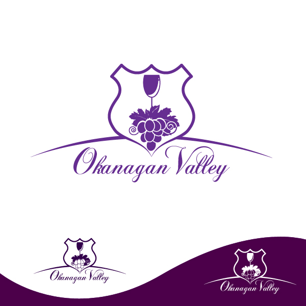 Logo Design by storm - Entry No. 75 in the Logo Design Contest Logo Design for wine export company.