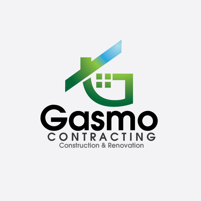 Logo Design by stormbighit - Entry No. 42 in the Logo Design Contest Professional Logo Design for Gasmo Contracting.