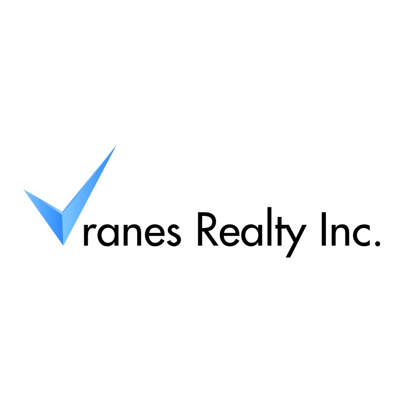Logo Design by Private User - Entry No. 98 in the Logo Design Contest Logo Design Needed for Exciting New Company Vranes Realty Inc..