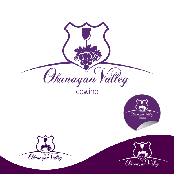 Logo Design by storm - Entry No. 76 in the Logo Design Contest Logo Design for wine export company.