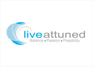 Logo Design by JNelson - Entry No. 149 in the Logo Design Contest New Logo Design for Live Attuned.