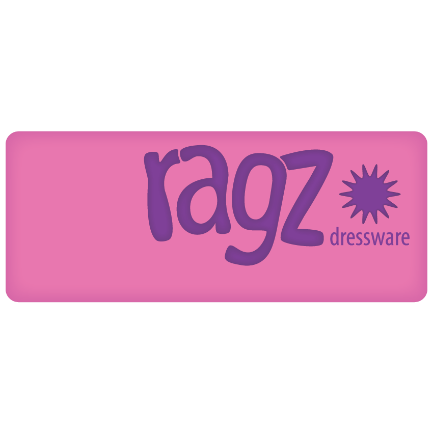 Logo Design by Marzac2 - Entry No. 321 in the Logo Design Contest Ragz Dressware.