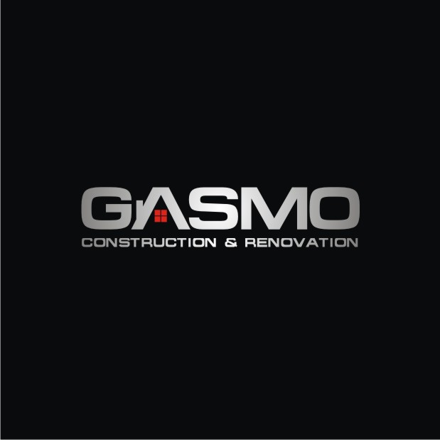 Logo Design by ronny - Entry No. 53 in the Logo Design Contest Professional Logo Design for Gasmo Contracting.