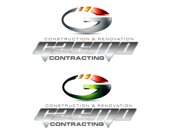 Logo Design by iclanproduction - Entry No. 54 in the Logo Design Contest Professional Logo Design for Gasmo Contracting.