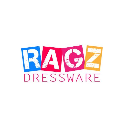Logo Design by Private User - Entry No. 322 in the Logo Design Contest Ragz Dressware.
