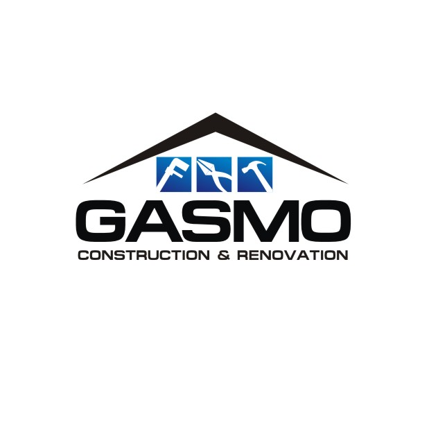 Logo Design by ronny - Entry No. 57 in the Logo Design Contest Professional Logo Design for Gasmo Contracting.