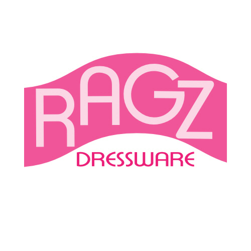 Logo Design by Private User - Entry No. 323 in the Logo Design Contest Ragz Dressware.