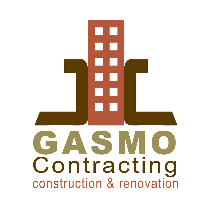 Logo Design by indee007 - Entry No. 64 in the Logo Design Contest Professional Logo Design for Gasmo Contracting.