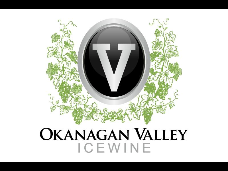 Logo Design by caturro - Entry No. 97 in the Logo Design Contest Logo Design for wine export company.