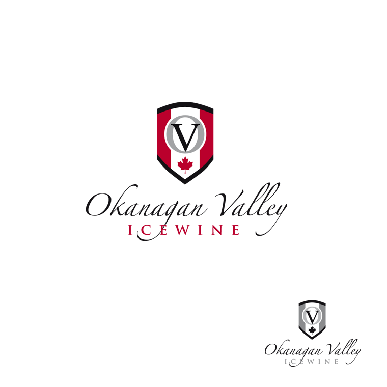 Logo Design by luna - Entry No. 98 in the Logo Design Contest Logo Design for wine export company.