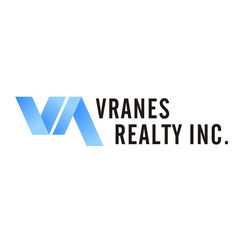 Logo Design by Private User - Entry No. 105 in the Logo Design Contest Logo Design Needed for Exciting New Company Vranes Realty Inc..