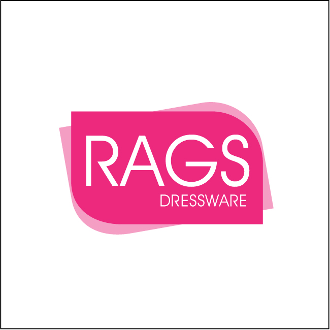 Logo Design by Hoshi.Sakha - Entry No. 328 in the Logo Design Contest Ragz Dressware.