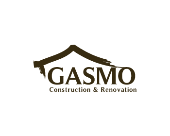 Logo Design by GreenIdeas - Entry No. 74 in the Logo Design Contest Professional Logo Design for Gasmo Contracting.