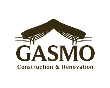 Logo Design by GreenIdeas - Entry No. 75 in the Logo Design Contest Professional Logo Design for Gasmo Contracting.
