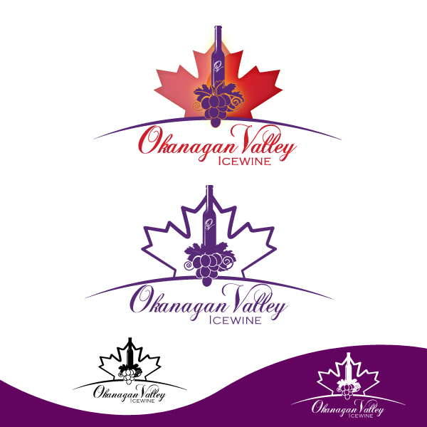 Logo Design by storm - Entry No. 108 in the Logo Design Contest Logo Design for wine export company.