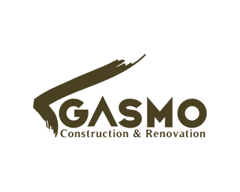 Logo Design by GreenIdeas - Entry No. 77 in the Logo Design Contest Professional Logo Design for Gasmo Contracting.