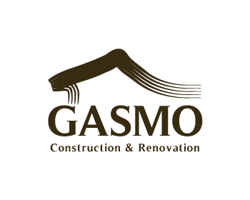 Logo Design by GreenIdeas - Entry No. 78 in the Logo Design Contest Professional Logo Design for Gasmo Contracting.
