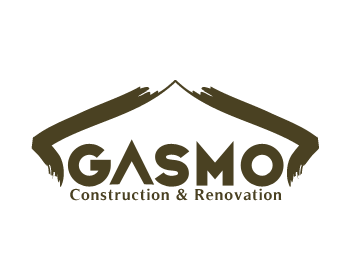 Logo Design by GreenIdeas - Entry No. 79 in the Logo Design Contest Professional Logo Design for Gasmo Contracting.