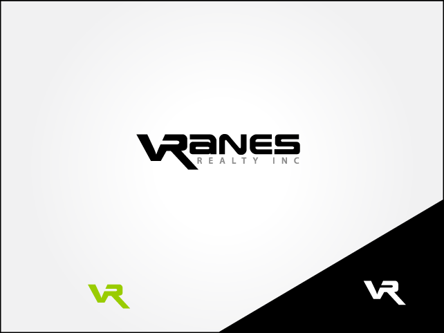 Logo Design by umxca - Entry No. 113 in the Logo Design Contest Logo Design Needed for Exciting New Company Vranes Realty Inc..