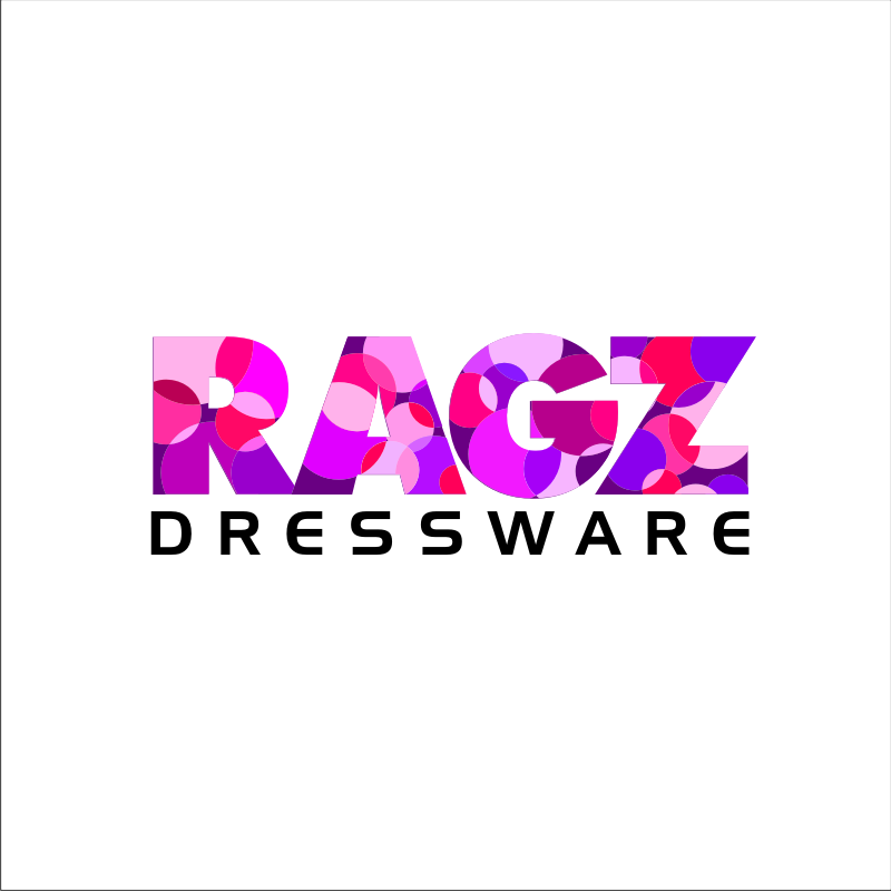 Logo Design by SquaredDesign - Entry No. 335 in the Logo Design Contest Ragz Dressware.